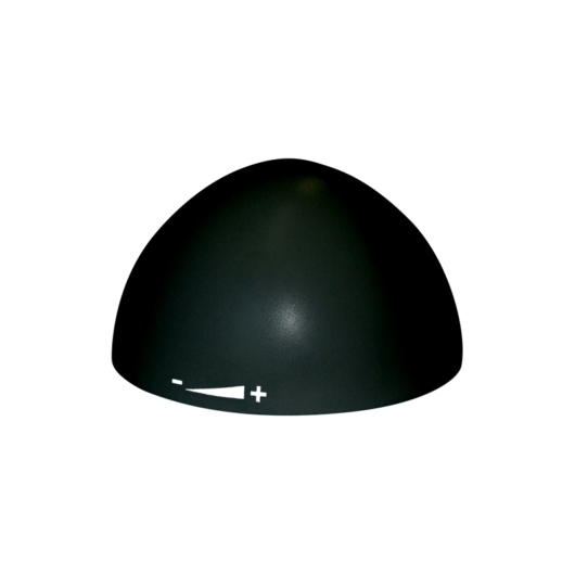 Momert 1111-101/02 zárócsavar Capriccio kávéfőzőhöz (fekete)