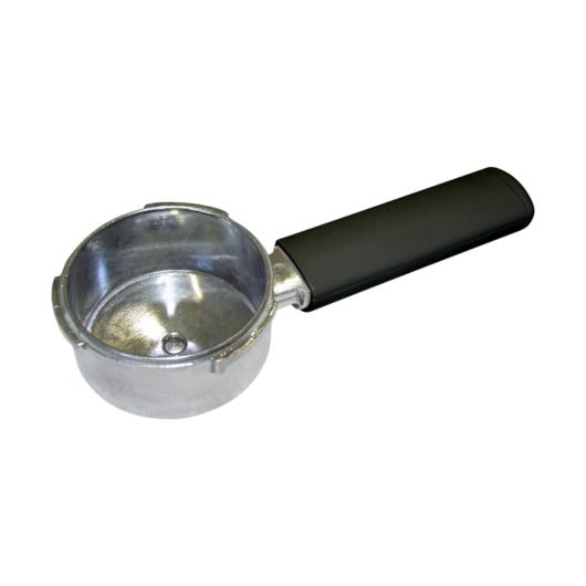 Momert 1111-107/02 szűrőtartó Capriccio kávéfőzőhöz (fekete)