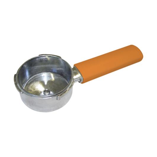 Momert 1111-107/54 szűrőtartó Capriccio kávéfőzőhöz (narancssárga)