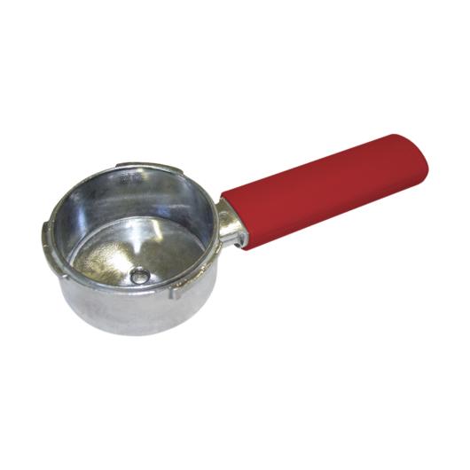 Momert 1111-107/55 szűrőtartó Capriccio kávéfőzőhöz (bordó)