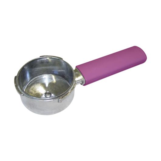 Momert 1111-107/56 szűrőtartó Capriccio kávéfőzőhöz (lila)
