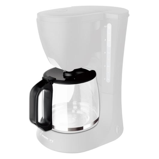 Momert 1509-GLASS üveg kiöntő a 1509-es filteres kávéfőzőhöz