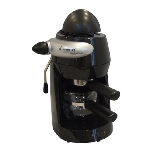 Momert 1160-K Capriccio kávéfőző