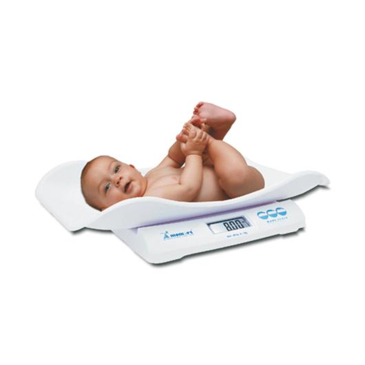 Momert 6475 digitális baba- és gyerekmérleg