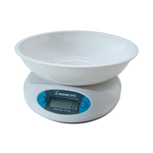 Momert 68001 digitális tálas konyhamérleg
