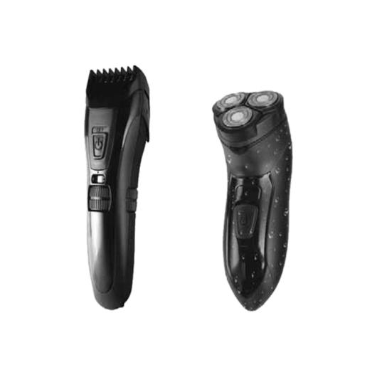 Kalorik HC1009 hajvágókészlet és borotva